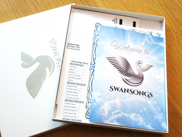 Open Swansongs Legacy Pack